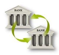 банковские перевод