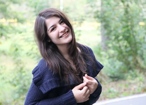 Анна Курунова