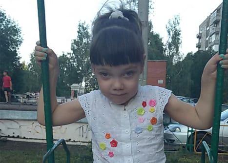 Рената Насырова