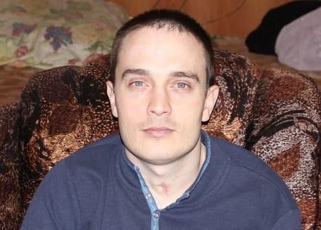 Алексей Галянов