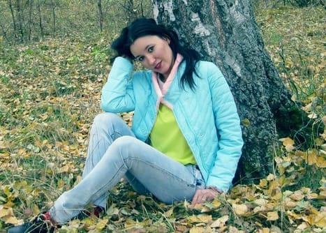 Вероника Иванова