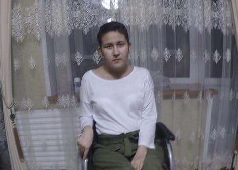 Лилия Канизова