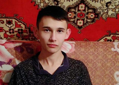 Данил Назиров