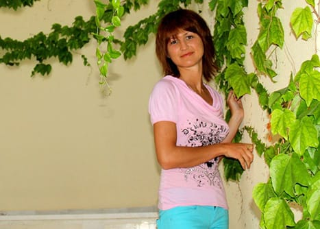 Эльмира Хабибуллина